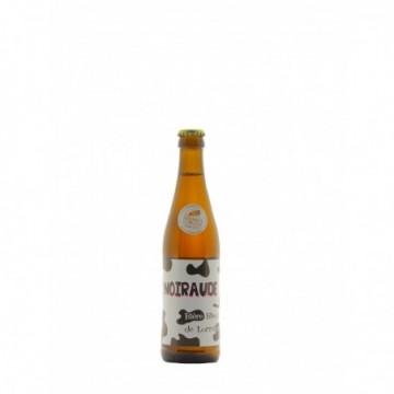 Bière artisanale Noireaude...