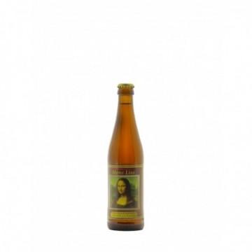Bière artisanale Mona lisa