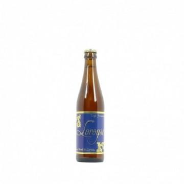 Bière artisanale Loroyse...