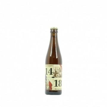 Bière artisanale du...