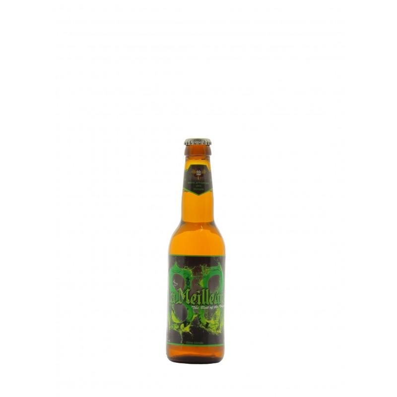 Bière artisanale La Meilleure