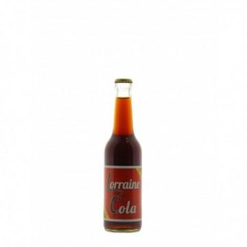 Vosges Cola - 33 cl