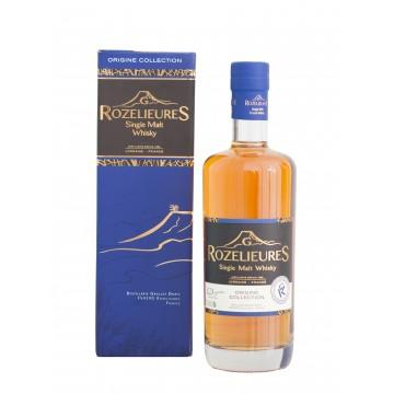 Whisky de Lorraine rare...