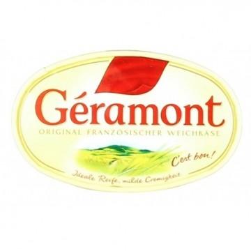 Fromage Le Géramont