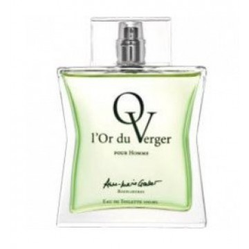 L'Or du Verger Homme Eau de...