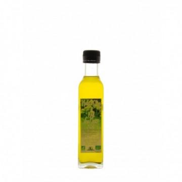 Huile d'olive à l'ail des ours